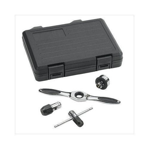 GearWrench 5 Pc. Tap & Die Drive Tool Sets - Walmart.com