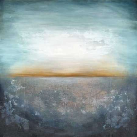 Maritime Glow Canvas Art - Patrick St Germain (24 x 24) - St Germain Carafe