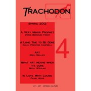 Trachodon Issue 4 - eBook