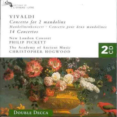 Concerto for 2 Mandolins