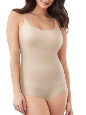 Maidenform Flexees Cool Comfort Firm Romper