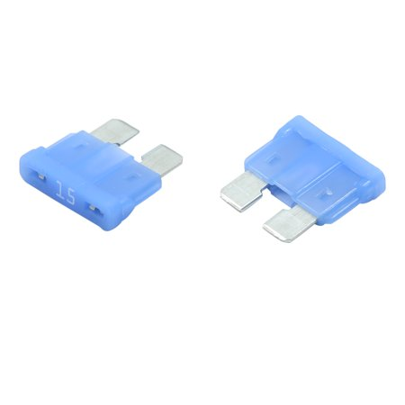 4pcs DC 32V Wire Fuse Holder Box w 15a Style Fuse for Car - image 5 of 6