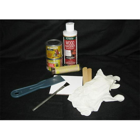 Protective Coating 084113 Rotted Wood Repair Kit