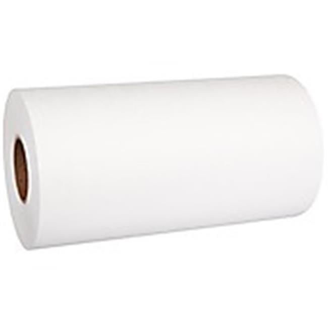 BGC 155015 15 x 1000 ft. Butcher Paper Roll, White by Bgc