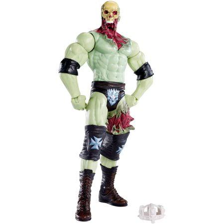 WWE Zombies Triple H Figure
