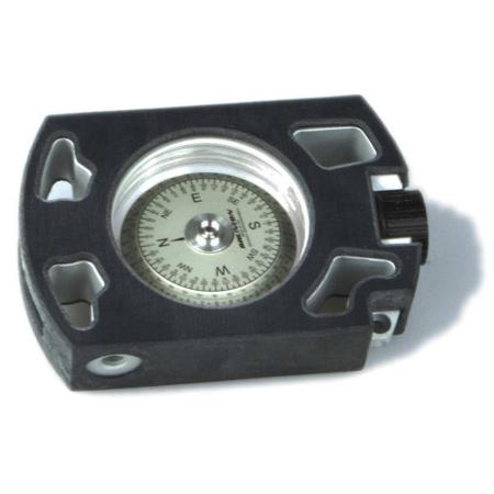 Brunton F-OMNISIGHT Omni-Sight Omni-Sight Spot-Through Compass by Brunton