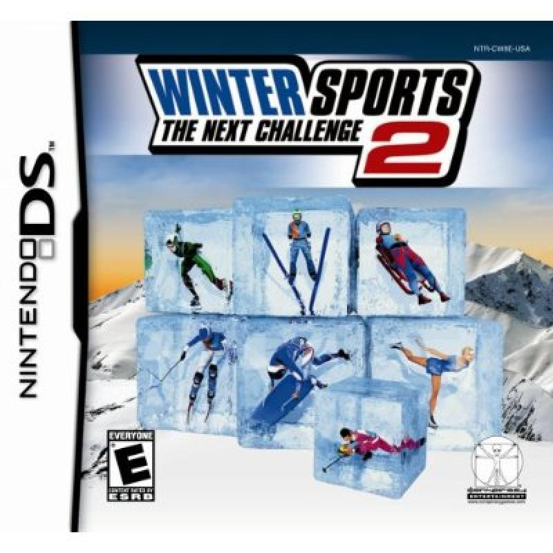 Image of Winter Sports 2 The Next Challenge - Nintendo DS