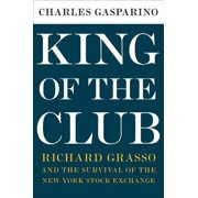 King of the Club - eBook