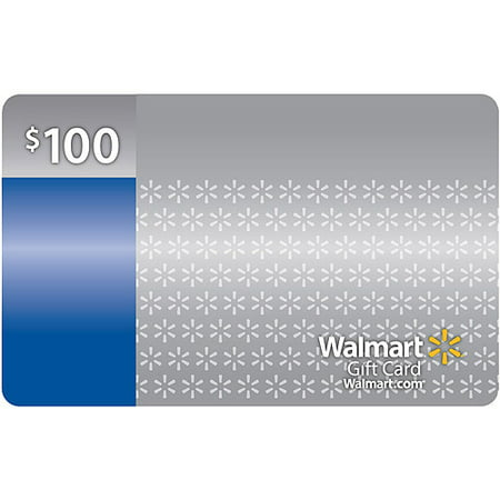 100 walmart gift card walmart 100 walmart gift card negle Images
