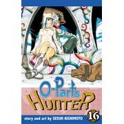 O-Parts Hunter, Vol. 16 - eBook