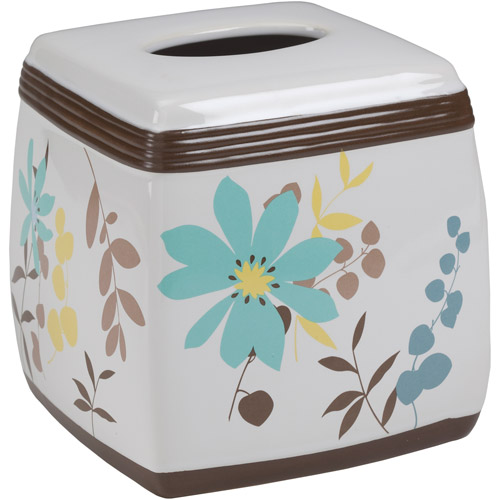 Creative Bath Paradise Boutique Tissue Box