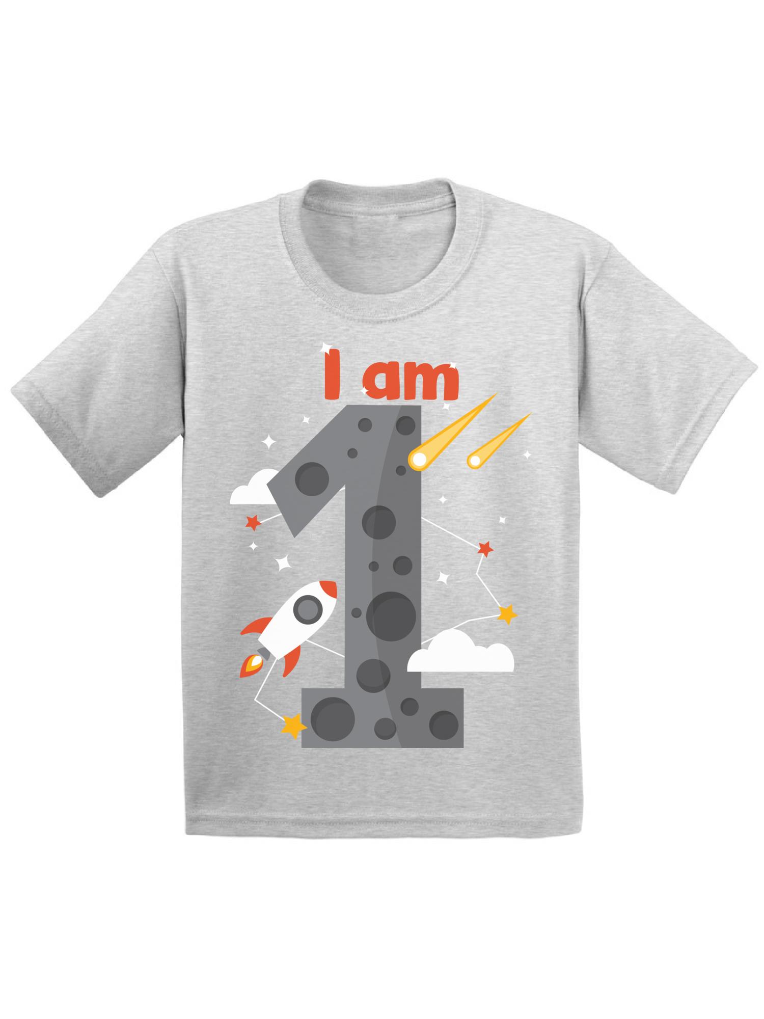 Space Giraffe T-Shirt