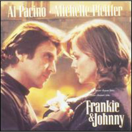 Frankie & Johnny Soundtrack (CD) (Frankie & Johnny In The Clair De Lune)