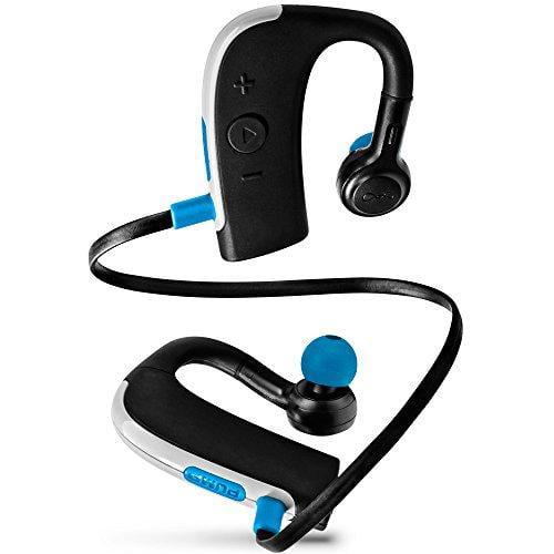 BlueAnt Pump 2 - Wireless HD Sportbuds - Retail Packaging - Black