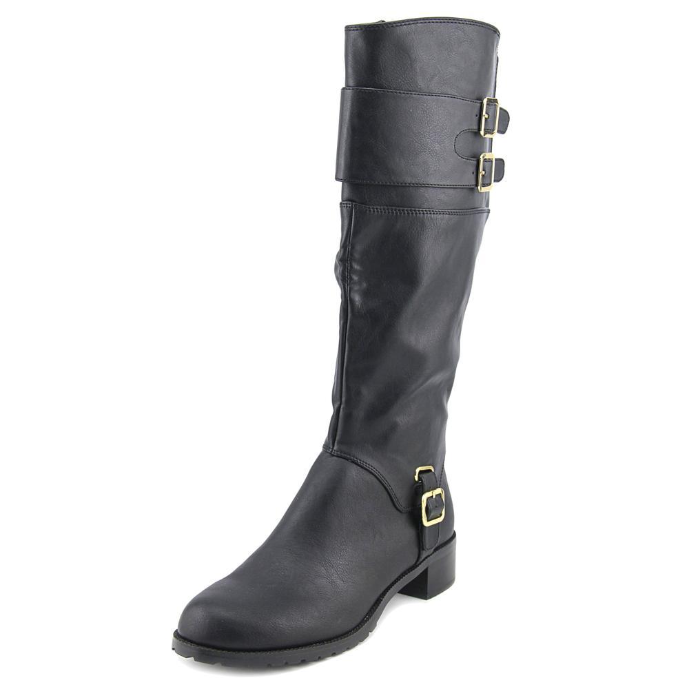 Bella Vita Adriann II Women Round Toe Boots by Bella Vita