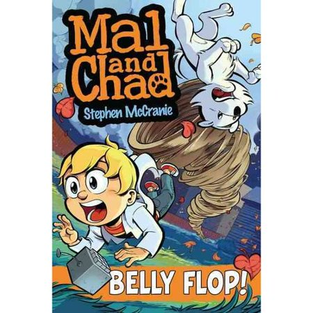 Mal and Chad 3: Belly Flop!