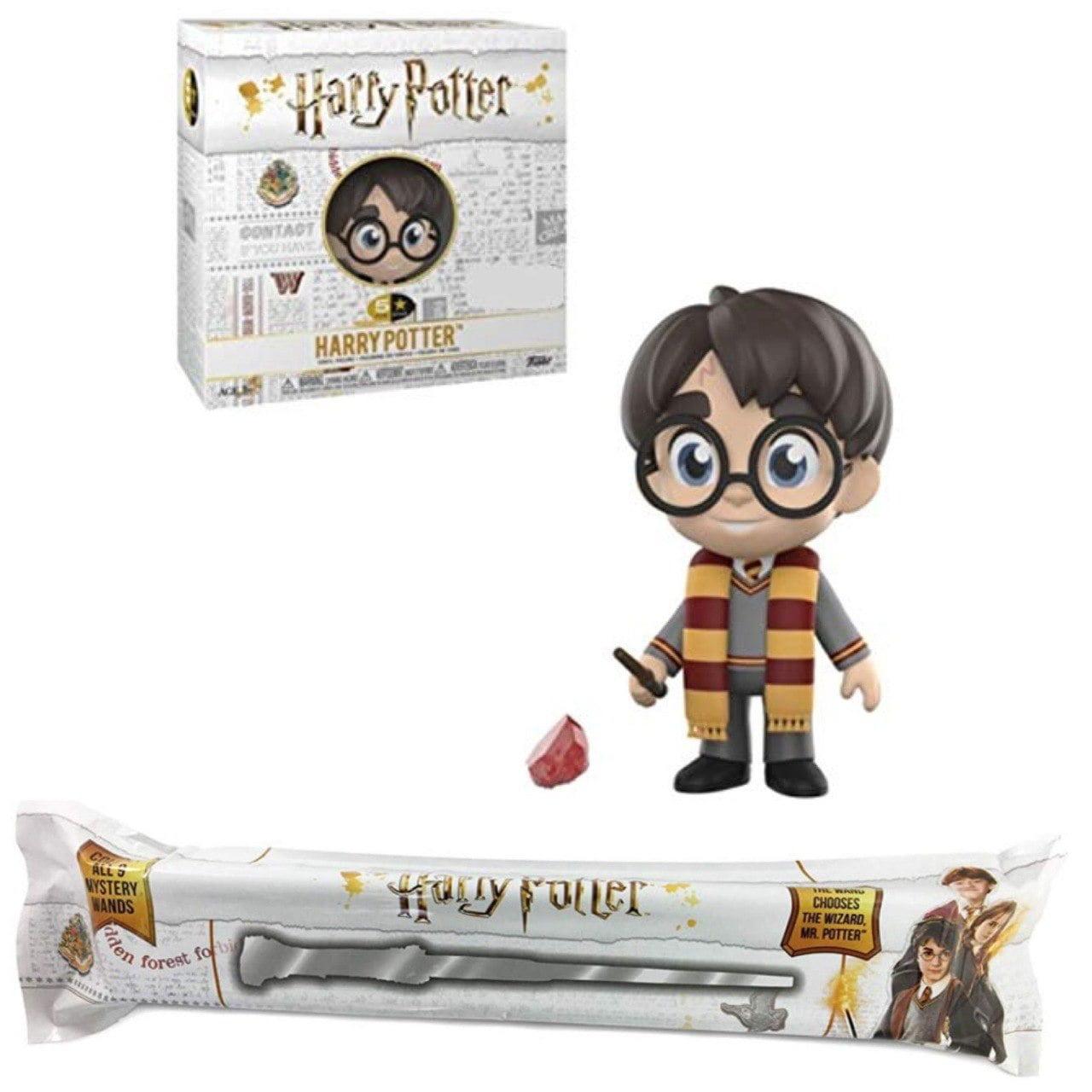Harry Potter Mystery Wand 12 inch Wand