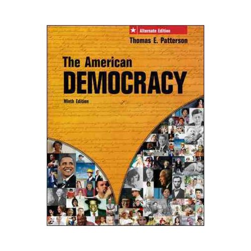 american democracy A lexis de tocqueville was a more prophetic observer of american democracy than even his most ardent admirers appreciate true, readers have seen clearly what makes his account of american exceptionalism so luminously accurate, and they have grasped the profundity of his critique of american.