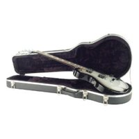 9fbcf6cb54a Product Image Guardian CG-041-LP ABS Single Cutaway Electric Guitar Case  Multi-Colored