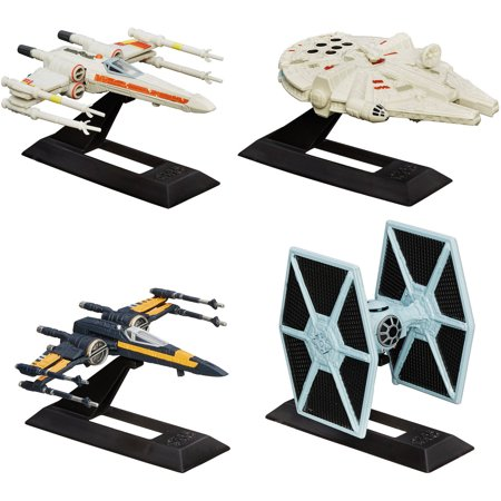 War Vehicle - Star Wars The Black Series Titanium Series Vehicles Multi Pack