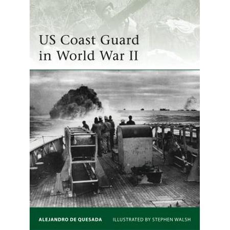 Us Coast Guard In World War Ii