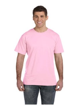 LAT 6901 Adult Fine Jersey Tee