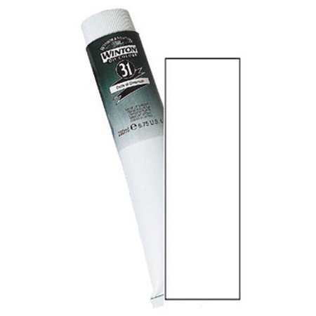 Winsor & Newton Winton Oil Color, Mixing White, (Winton Oil Paint)