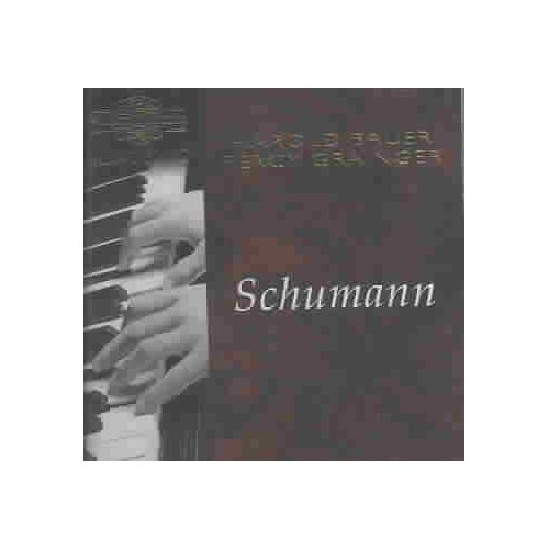 These recordings consist of reproductions on a modern piano from piano rolls made by Harold Bauer and Percy Grainger in the 1910's and 1920's.