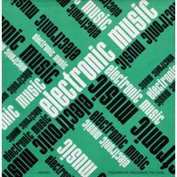 University of Toronto Electronic Music Studio - Electronic Music [CD]
