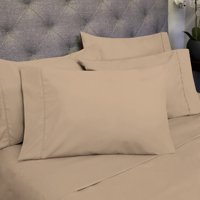 1500 Thread Count Egyptian Deep Pocket Sheet Set by Sweet Home Collection