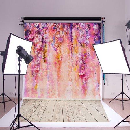 25x23'' Photography photoboothprops Backdrop Silk Poster Home Room Decor Props Lighting Kit](Silk Screening Kit)