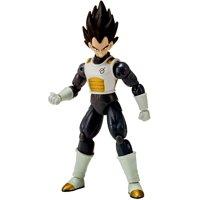 Bandai Dragon Ball Stars Dragon Ball Super Vegeta Action Figure
