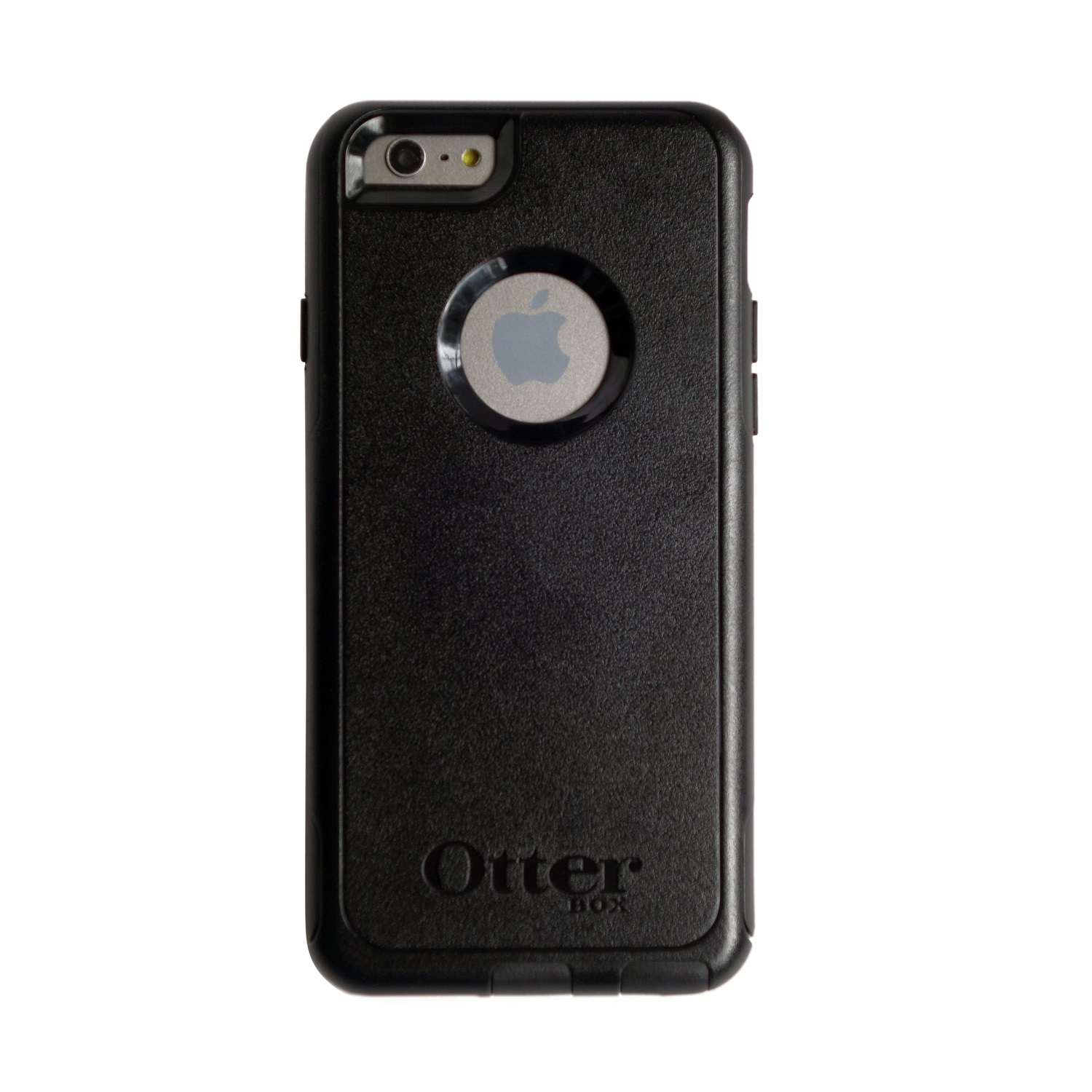 new products 5b17e c1738 CUSTOM Black OtterBox Commuter Series Case for Apple iPhone 6 PLUS ...
