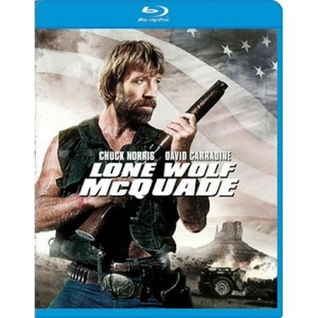 Lone Wolf McQuade (Blu-ray)