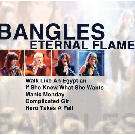 Eternal Flame: Best of (CD)