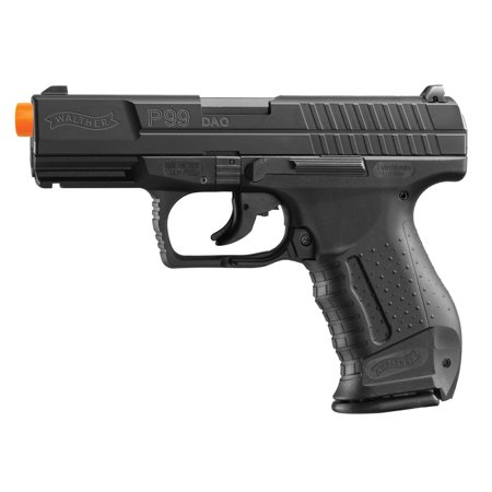 Walther 2262020 Air Soft Pistol P99 6mm 15 Round