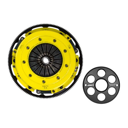 ACT 07-14 Ford Mustang Shelby GT500 Twin Disc XT Street Kit Clutch Kit