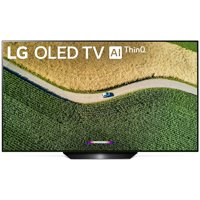 Deals on LG OLED65B9PUA 65-inch 4K HDR OLED TV