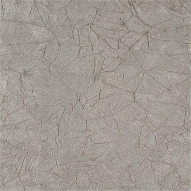 Designer Fabrics C874 54 in. Wide Light Grey Classic Crushed Velvet Residential Commercial And Automotive Upholstery Velvet