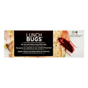 Fred and Friends Lunch Bags LBUG FRED & FRIENDS