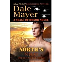 Heroes for Hire: North's Nikki (Paperback)
