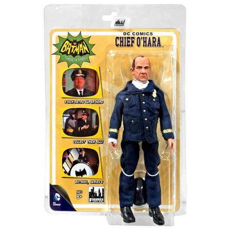 Batman Series 5 Chief O'Hara Action Figure ()