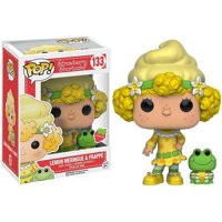 FUNKO POP! ANIMATION: STRAWBERRY SHORTCAKE -LEMON MERINGUE & FRAPPE (SC)