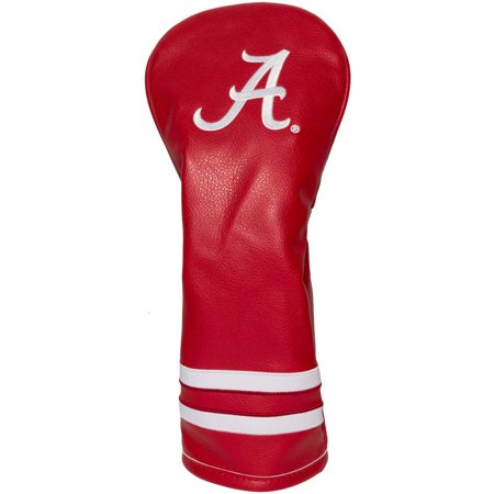 - Team Golf NCAA Vintage Fairway Head Cover