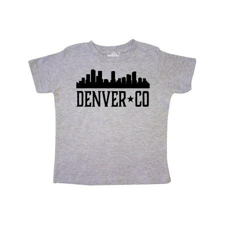 Halloween Superstore Denver (Denver Colorado City Skyline Toddler)