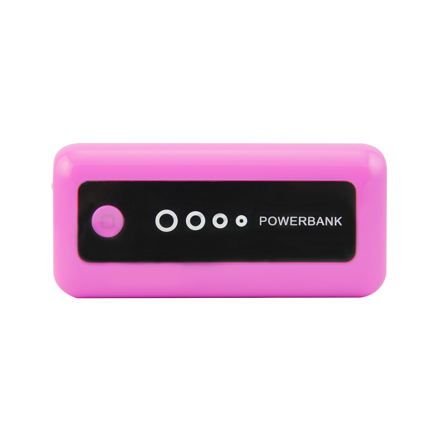 CBD 5600mAh Universal Power Bank Battery Charger supply to mobile phone