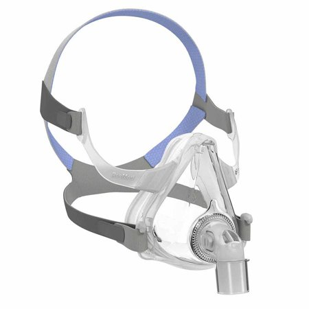 ResMed AirFit F10 Full Face Masl Size LARGE (Resmed Airfit F10 Full Face Mask With Headgear)