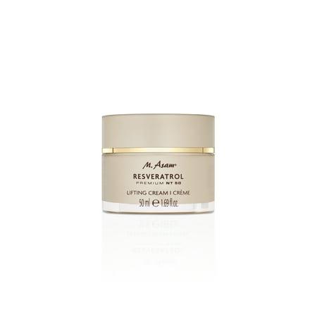 M.Asam - Resveratrol Premium NT50 Lifting Face Cream