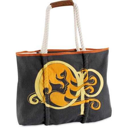 Op - Canvas Beach Tote Bag - Walmart.com