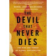 The Devil That Never Dies - eBook